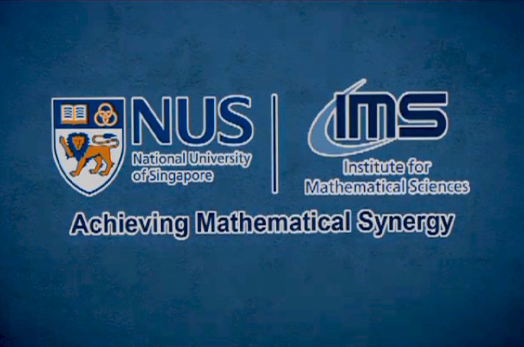 "Achieving Mathematical Synergy <i class=""fas fa-video""></i>"
