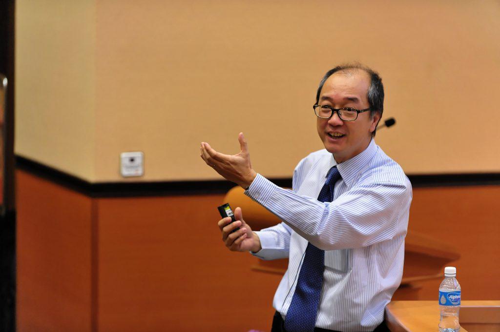 """Insider insights on NSF: Tony CHAN <i class=""""fas fa-video""""></i>"""