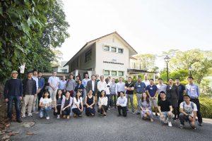 BPS Workshop